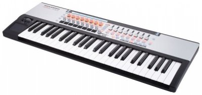 Novation 49 SL MkII