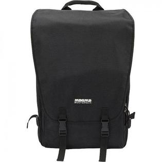 Magma Root Dj-Backpack L