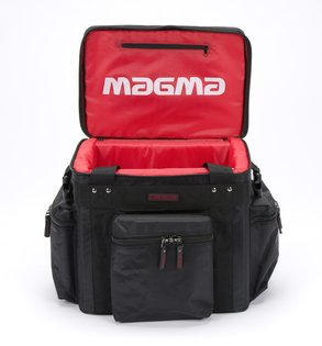 Magma LP-Bag 60 Profi Black/Red