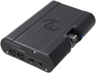 Audio-Technica AT-PHA100