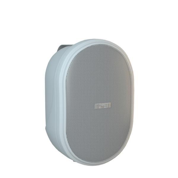 Подвесная настенная акустика APart OVO5T-W акустика для фонового озвучивания apart mask8 w