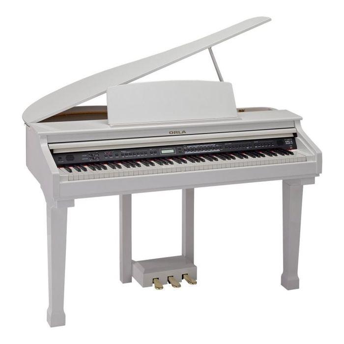 Рояль Orla Grand 450 white