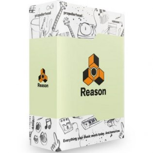 Propellerhead Reason 8.3 Student/Teacher