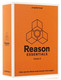 Propellerhead Reason Essentials 8.3