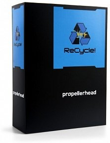 Propellerhead ReCycle 2.2 EDU 10 User for Schools and Institutions