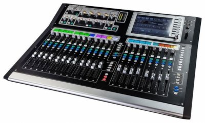 Allen & Heath GLD-80 Chrome