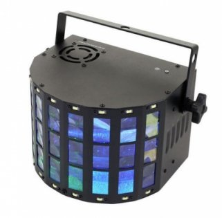EUROLITE LED Mini D-20 Hybrid Effect