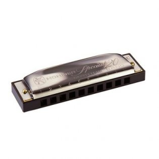HOHNER m560056 Special 20 Classic E-major