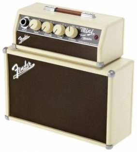 Fender Mini-Tonemaster