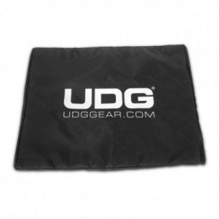 UDG CD-Player/Mixer Dust Cover Black