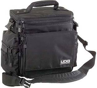 UDG Sling Bag Black