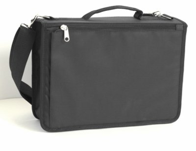 12'' Inch Digital DJ Bag Large
