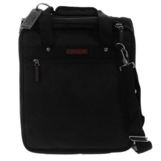 Magma DIGI CD-Bag RPM 288, Black/Red