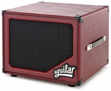 Aguilar SL112 Red Limited
