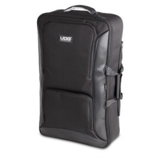 UDG Urbanite Controller Backpack Large Black