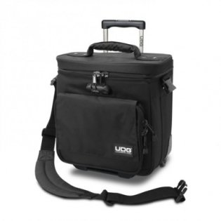 UDG Trolley To Go Black
