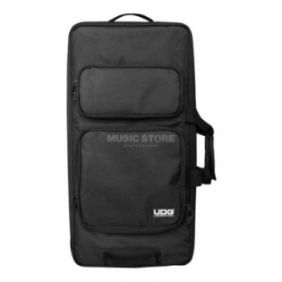 UDG DDJ-SX Controller Backpack Black/Orange