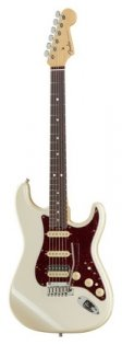 Fender AM Elite Strat HSS RW OLP