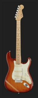 Fender AM Elite Strat MN TBS