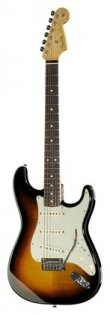 Fender 60s Classic Player Strat RW3SB