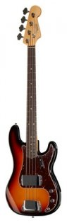 Fender AM Vintage 63 P-Bass 3CSB