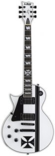 ESP LTD Iron Cross SW LH