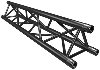 Global Truss F33150-B Truss 1,5m Black