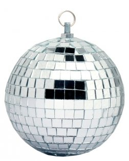 Dragon Effects Mirror Ball 15 см