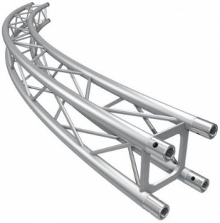 Global Truss F14R20-45 Circ. Element Ø4,0m