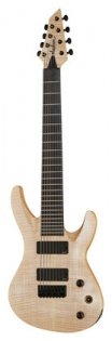 Jackson B8MG USA Select AU Natural