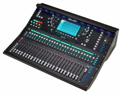 Allen & Heath Discover SQ-6