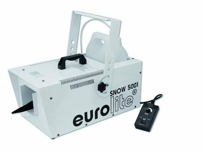 EUROLITE Snow 5001 machine