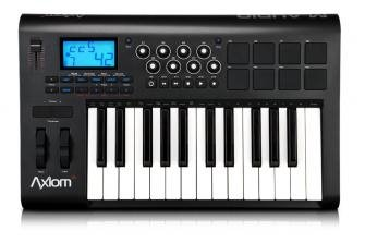 M-Audio Axiom Mark II 25