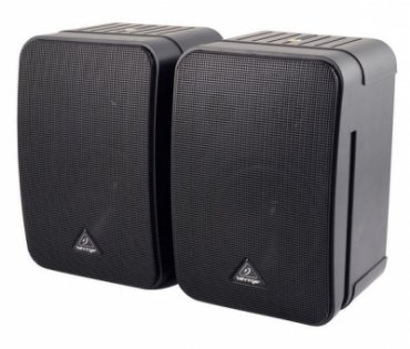 Behringer MONITOR SPEAKERS 1C-BK