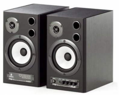 Behringer MONITOR SPEAKERS MS40