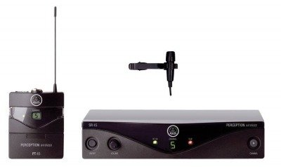 AKG Perception Wms45 Presenter Set