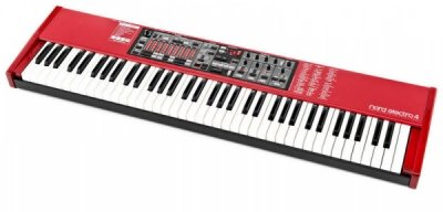 Clavia Nord Electro 4D SW61