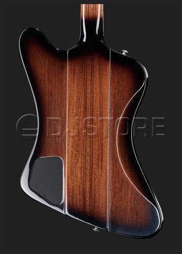 Электрогитара иных форм Gibson Firebird HP 2017 VSB купить в