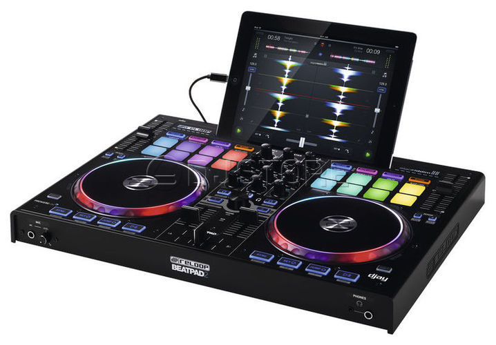 Reloop Beatpad DJ Controller Drivers Download (2019)