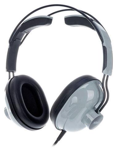Наушники закрытого типа Superlux HD-651 Gray наушники закрытого типа ultrasone edition 8 carbon
