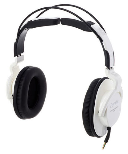 Наушники закрытого типа Superlux HD-661 White наушники закрытого типа ultrasone edition 8 carbon