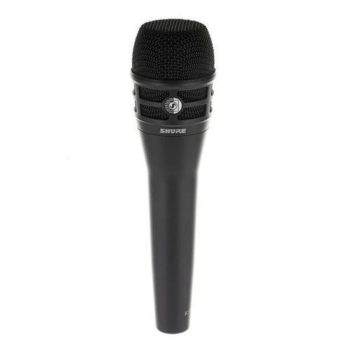 Динамический микрофон Shure KSM8 B стерео микрофон shure vp88