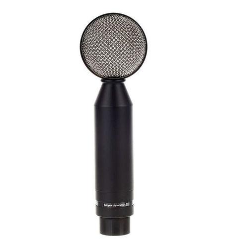 Ленточный микрофон Beyerdynamic M 130 микрофон пушка beyerdynamic mce 86 ii