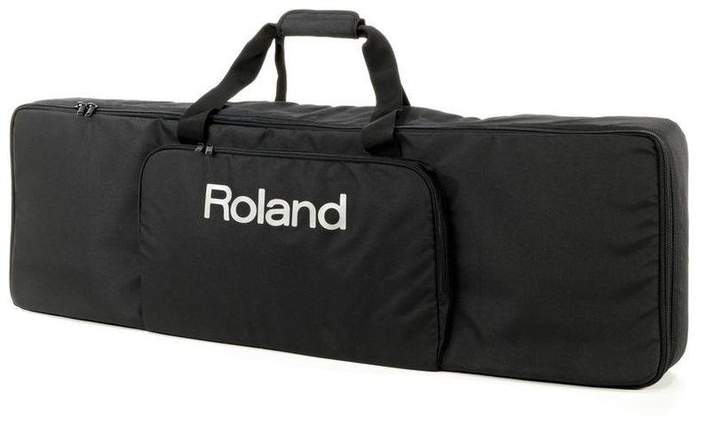 Чехол, сумка для клавиш Roland CB-61 RL гитарный комбоусилитель roland blues cube stage