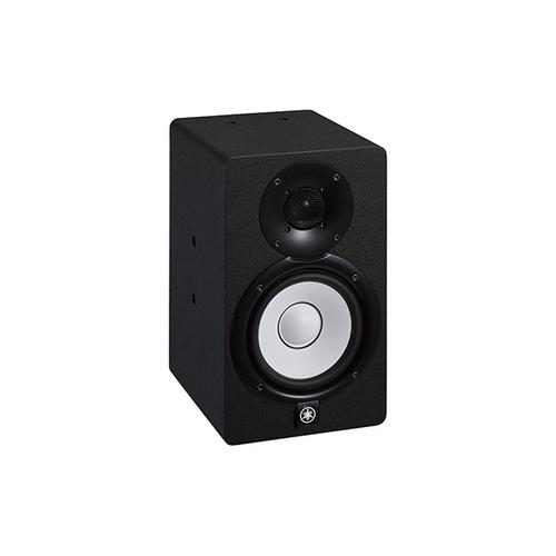 Активный студийный монитор Yamaha HS5I BK кабель питания монитор системный блок 5 0м hyperline pwc iec13 iec14 5 0 bk