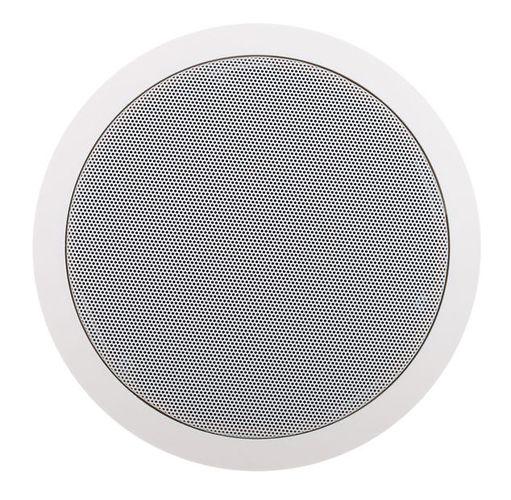 Встраиваемая потолочная акустика APart CM608 WH встраиваемая акустика трансформаторная apart cm6tsmf white