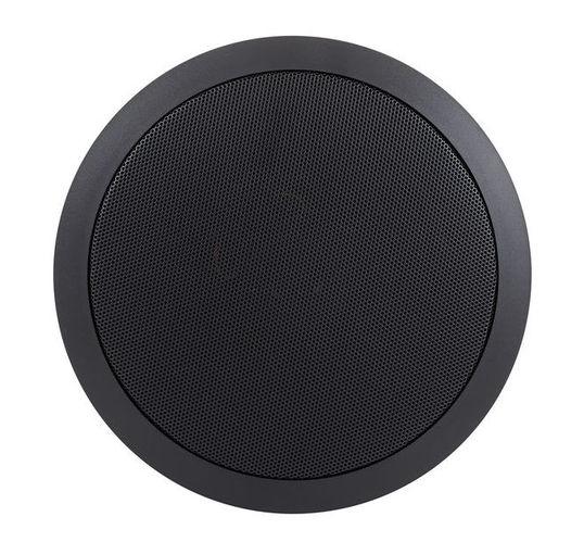 Встраиваемая потолочная акустика APart CM608-BL встраиваемая акустика трансформаторная apart cm6tsmf white