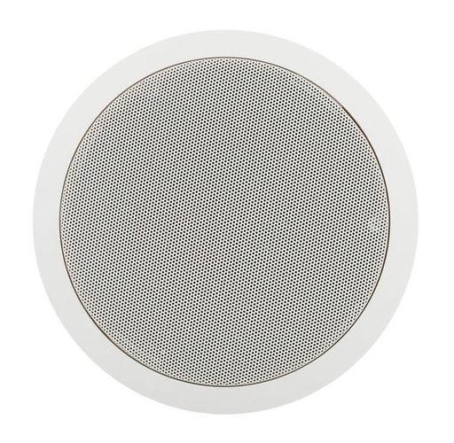 Встраиваемая потолочная акустика APart CM6T WH встраиваемая акустика трансформаторная apart cm6tsmf white