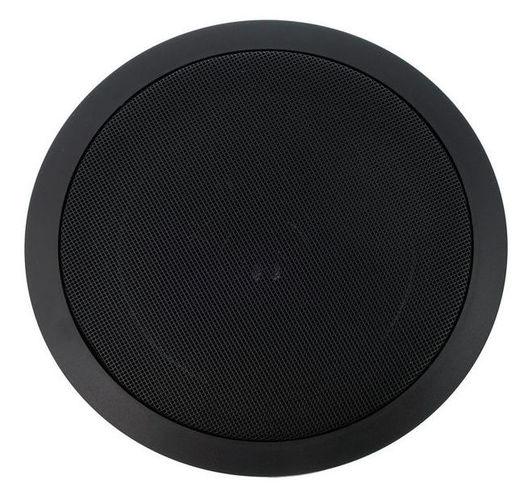 Встраиваемая потолочная акустика APart CM6E-BL встраиваемая акустика трансформаторная apart cm6tsmf white
