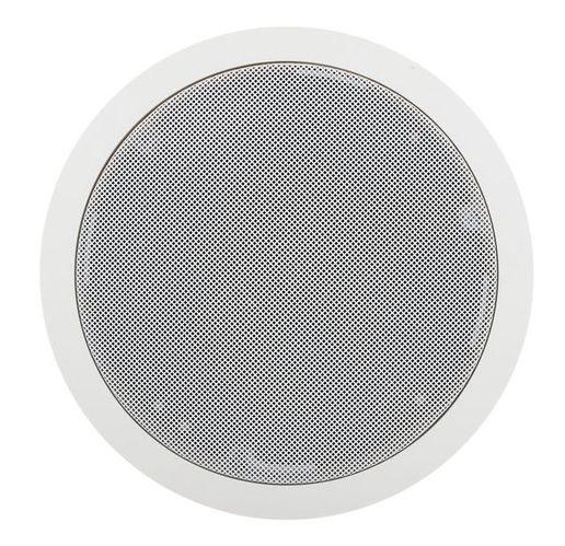 Встраиваемая потолочная акустика APart CM6E WH встраиваемая акустика трансформаторная apart cm6tsmf white